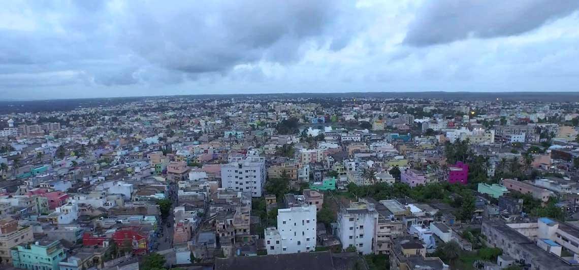 Brahmapur City