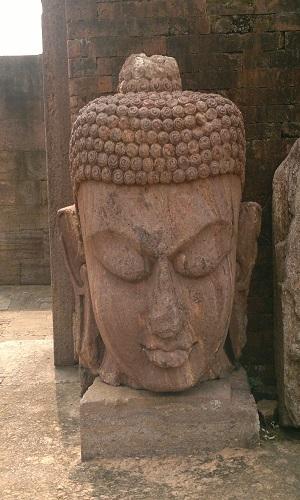 Ratnagiri Buddhist site