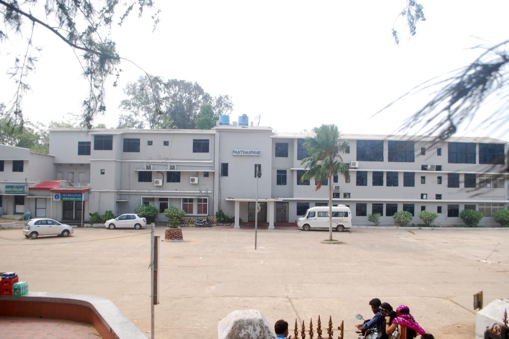 Panthanivas Chandipur