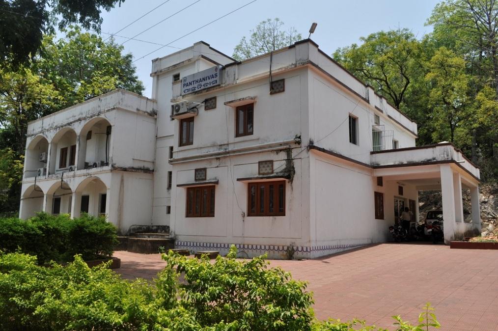 Panthanivas Sambalpur