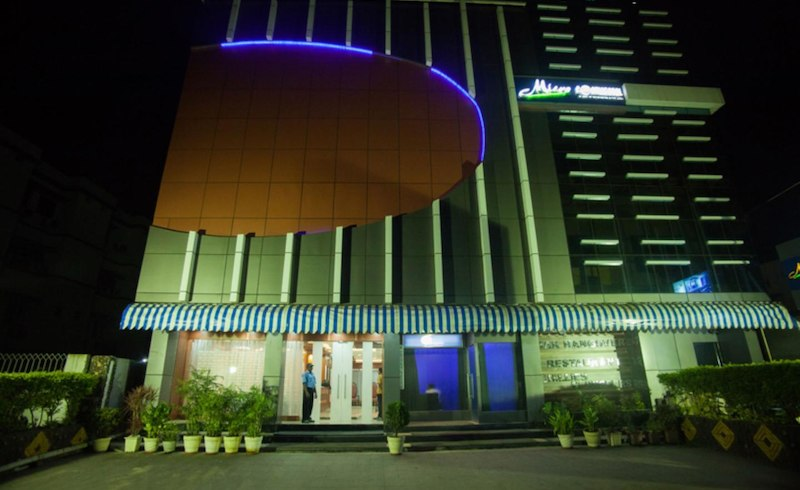 Hotel Radhika Regency