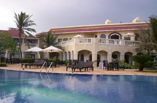 Hotel Hans Coco Palms