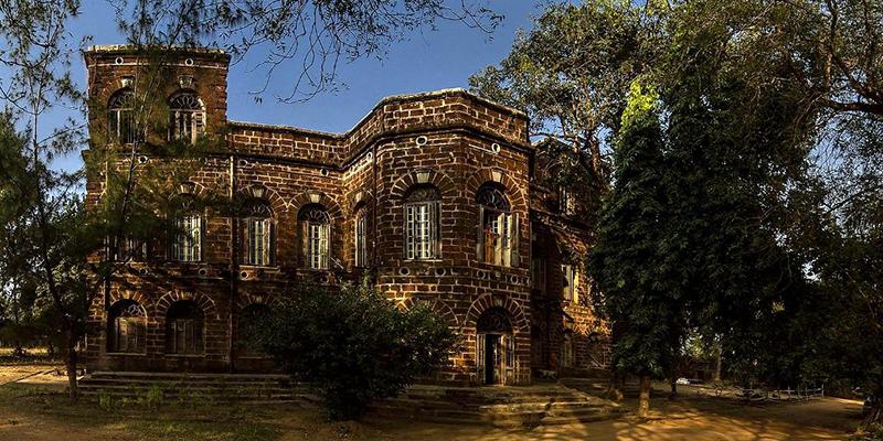 Kila Dalijoda Palace