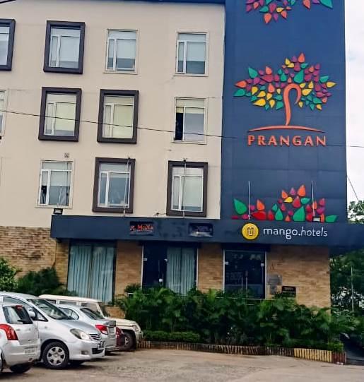 Prangan By Mango Hotel