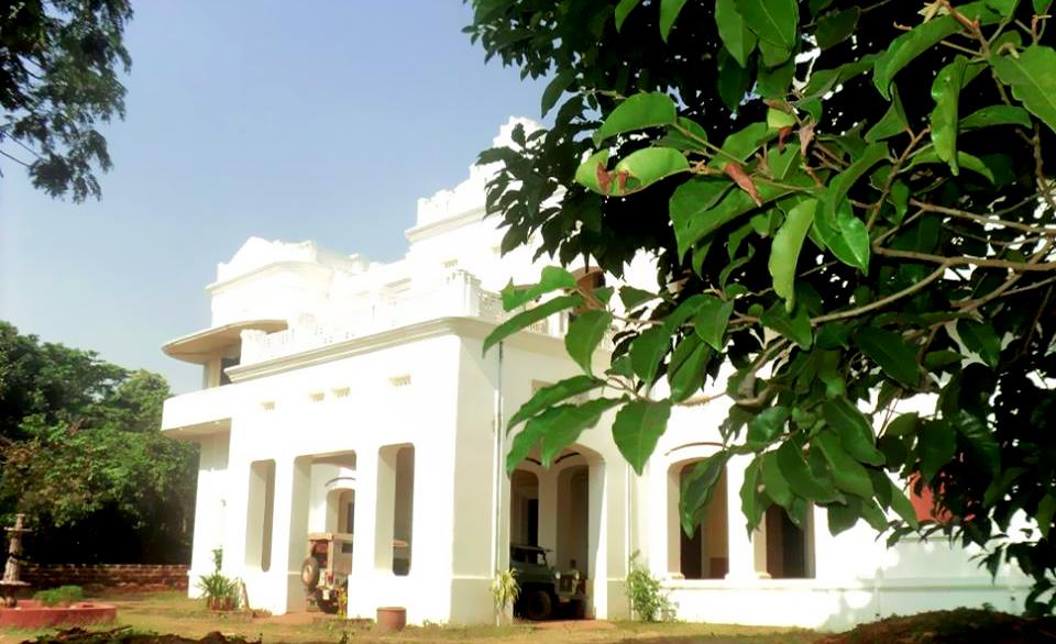 Gaj Laxmi Palace Dhenkanal