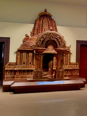 Odisha State Museum