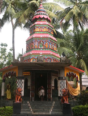 Biraja Temple
