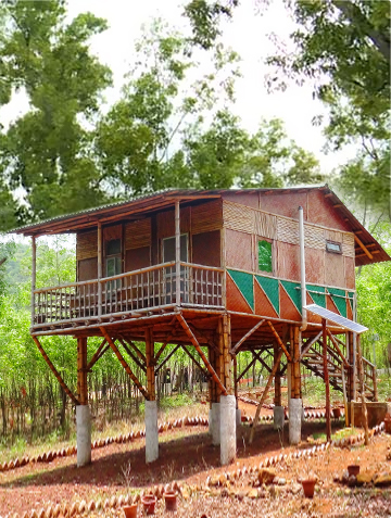 Similipal Nature Camp