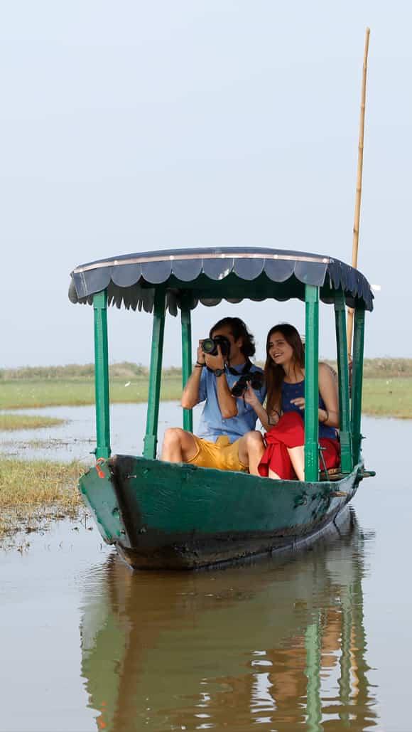 Experience Odisha